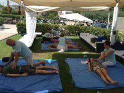 Domenica 7 settembre shiatsu e reiki gratuiti a cesenatico - Bagno adriatico cesenatico ...