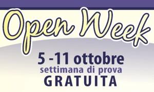 IL GIARDINO INTERIORE  A5 open week 2015 - Versione 2